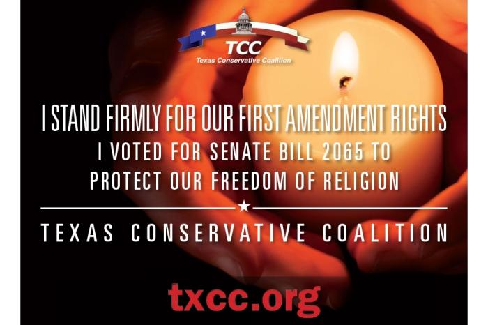 Religious Liberty graphic